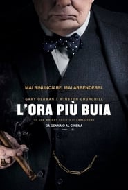 L'ora più buia streaming