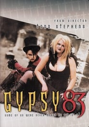 Gypsy 83 2001