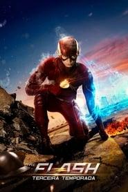Poster de The Flash S03E07