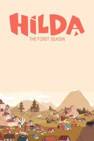 Hilda - Season 1 poster