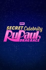 Secret Celebrity RuPaul's Drag Race - Season 1