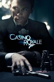 James Bond: Casino Royale (2006) 1080p Latino