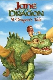 Poster Jane and the Dragon 2006