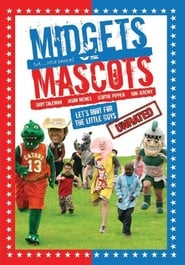 Midgets Vs Mascots (2009)