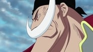 One Piece Season 13 Episode 471 : The Extermination Strategy in Action! The Power of the Pacifistas!