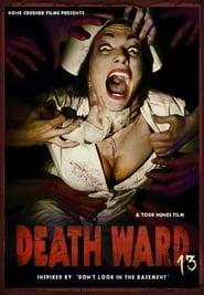 Death Ward 13 1970
