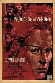 Il processo di Verona 1963