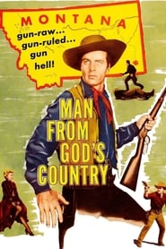 Man from God's Country (1958)