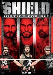 Regarder The Shield: Justice For All