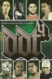 PWG DDT4 2008 - Night One
