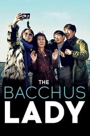 The Bacchus Lady