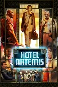 Hotel Artemis [2018]