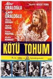 Kötü Tohum 1963