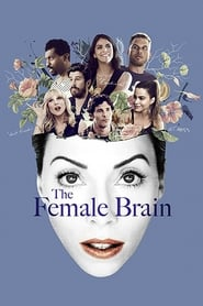 The Female Brain (2017) 720p WEB-DL 6CH 700MB Ganool