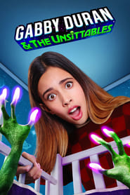 Gabby Duran and the Unsittables Saison 1