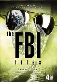 The FBI Files - Season 3 (2000) poster