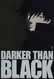 Darker than Black: Season 1