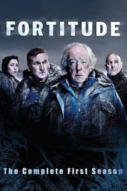 Fortitude Türkçe Dublaj izle