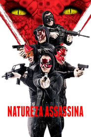 Natureza Assassina Dublado Online