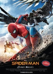 Spider-Man: Homecoming (2017) Online Lektor PL