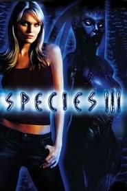 Species III 2004