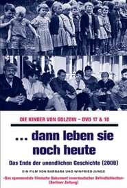 Filmcover von ... dann leben sie noch heute - Die Kinder von Golzow
