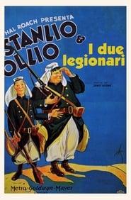 I due legionari 1931
