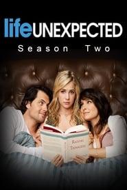 Life Unexpected: Season 2