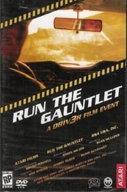 Run The Gauntlet - A DRIV3R Film Event 2004