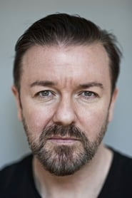 Image Ricky Gervais