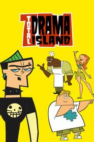 مشاهدة مسلسل Total Drama Island مترجم أون لاين بجودة عالية