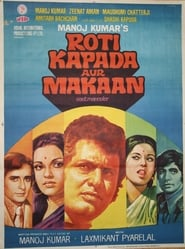 Download Roti Kapada Aur Makaan 1974 Full Movie Free - HD