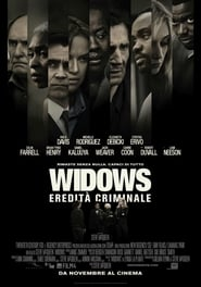 Widows: Eredità criminale