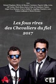 Les fous rires des Chevaliers du fiel 2017 HDTV 720p