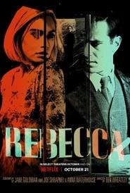 Rebecca: A Mulher Inesquecível