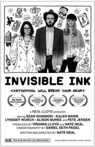 Invisible Ink (17                     ) Online Cały Film Lektor PL