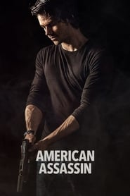 American Assassin (2017) English Full Movie Watch Online