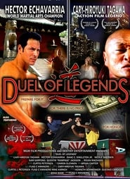 Duel of Legends movie