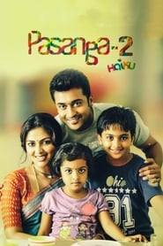 Pasanga 2 – 2015 AMZN WebRip South Movie Hindi Dubbed 300mb 480p 1GB 720p 3GB 8GB 1080p
