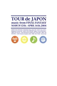 Tour de Japon: music from Final Fantasy 2004