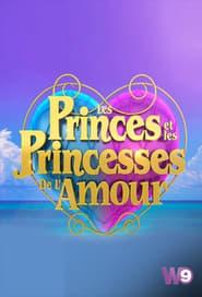Les Princes et les Princesses de l'amour 2014