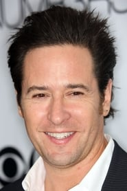 Rob Morrow Headshot