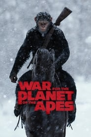 War for the Planet of the Apes (2017) English Full Movie Watch Online