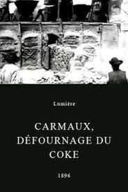 Carmaux, défournage du coke
