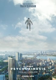 Psychokinesis (2018) Full Movie Watch Online Free