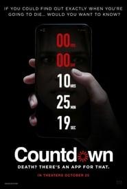 Regardez Countdown Online HD Française (2019)