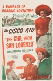 The Girl from San Lorenzo 1950