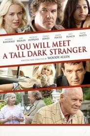 You Will Meet a Tall Dark Stranger / Θα Συναντήσεις Εναν Ψηλό Μελαχρινό Ανδρα