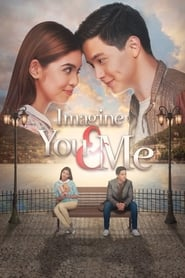 Imagine You & Me 2016