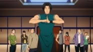 The God of High School - Season 1 Episode 2 : renewal/soul